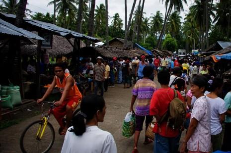 Malapatay Market photo