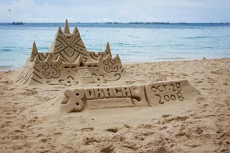 Week 8: Boracay photo