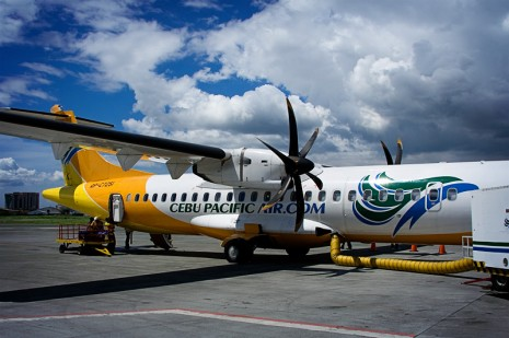Cebu Pacific announces new flights photo