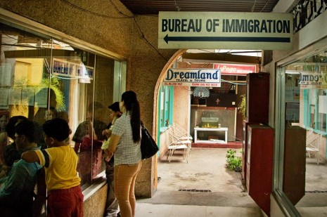 Dumaguete Immigration Office