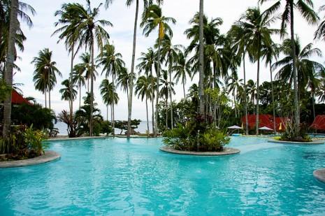 Bahura Resort - Pool