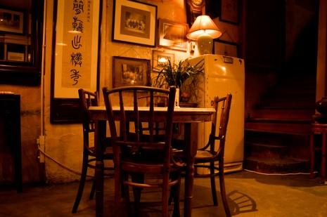 Old China Cafe – Kuala Lumpur