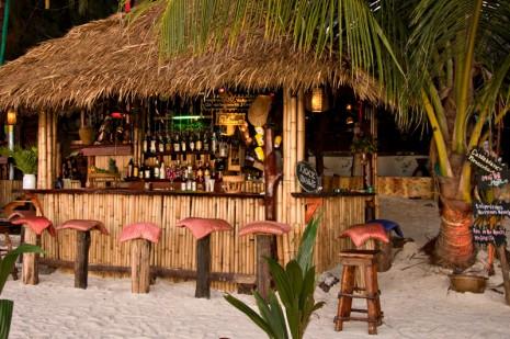 Maya Beach Bar - Koh Tao