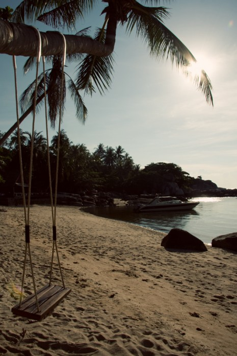 Foto Friday: Mae Haad Beach, Koh Tao, Thailand photo