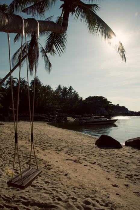 Koh Tao - Mae Haad Beach