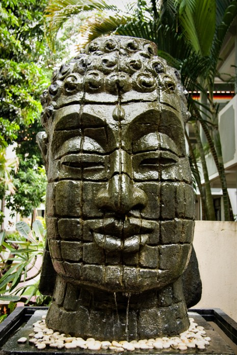 Foto Friday: Bali Buddha photo