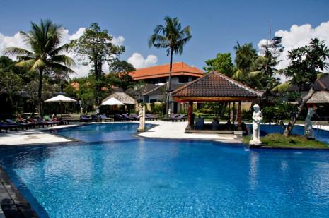 Puri Saron Hotel, Seminyak, Bali