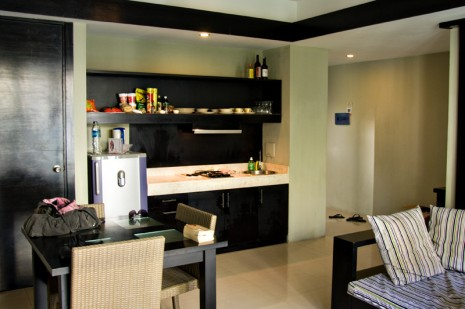 S'cape Apartment Hotel, Sanur, Bali