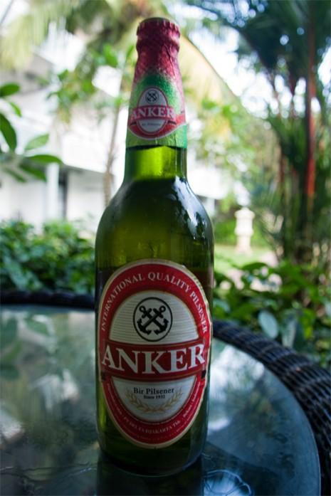 Anker Beer