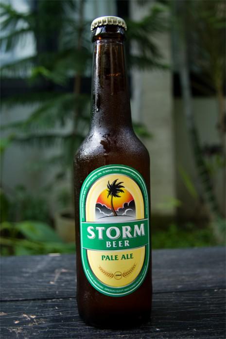 Storm Pale Ale