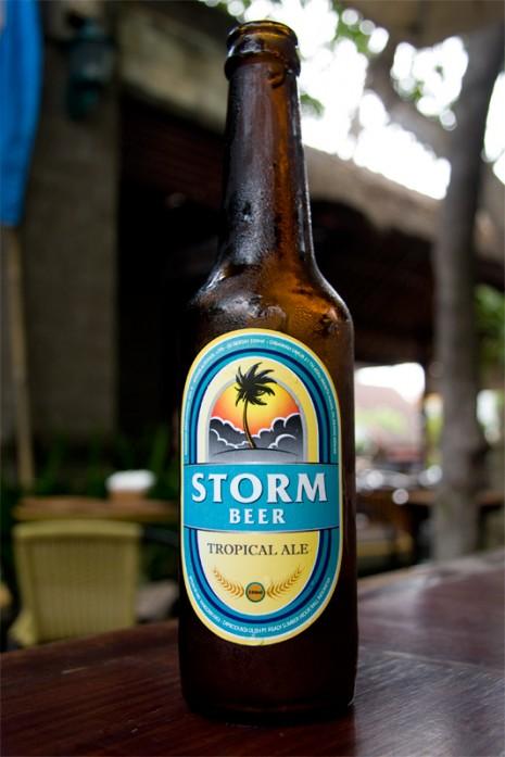 Storm Tropical Ale