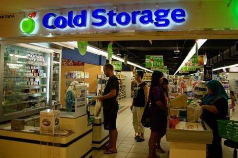 Cold Storage Penang