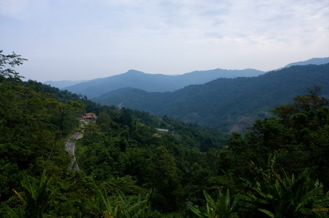Week 49: Borneo Biking Adventures photo