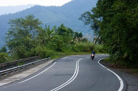Borneo Biking