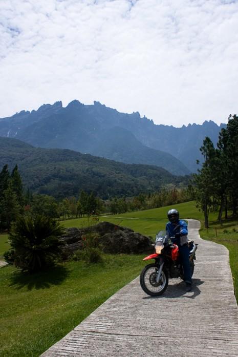 Week 49: Borneo Biking Adventures photo