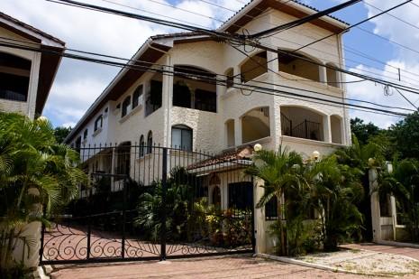 Tamarindo, Costa Rica –Our Condo
