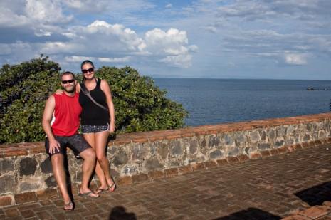 Lake Nicaragua, Granada