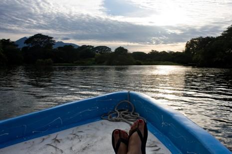 Island Tour, Granada, Nicaragua