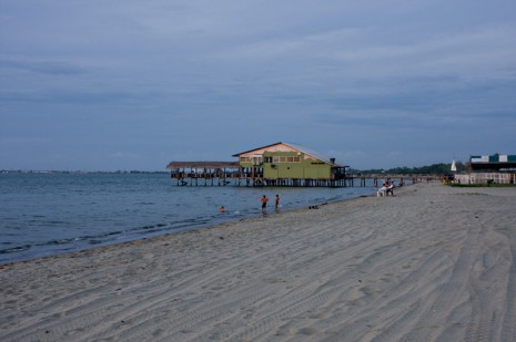 From Roatan, Honduras to Placencia, Belize photo