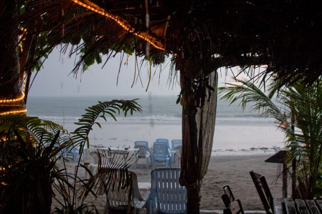 Rafii's Bar - Pantai Cenang, Langkawi, Malaysia