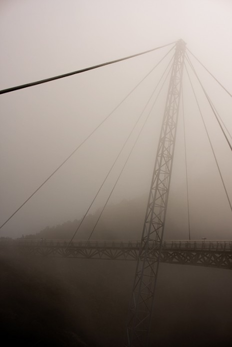 Sky Bridge - Langkawi, Malaysia