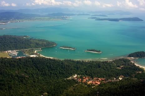 View - Langkawi, Malaysia