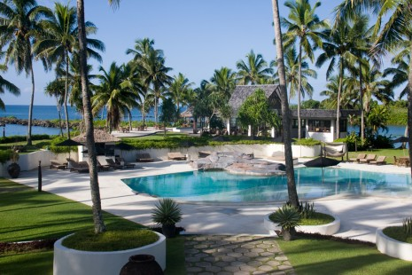 The Pearl – Pacific Harbour, Fiji